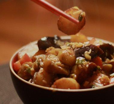 Chinise Cuisine